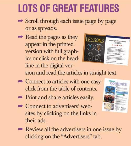 Digital Publication