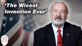 TVN's DaveTalk | 'The Wisest Invention Ever' (4:15)