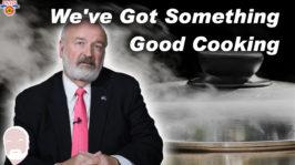 TVN's DaveTalk | We've Got Something Good Cooking (2:33)